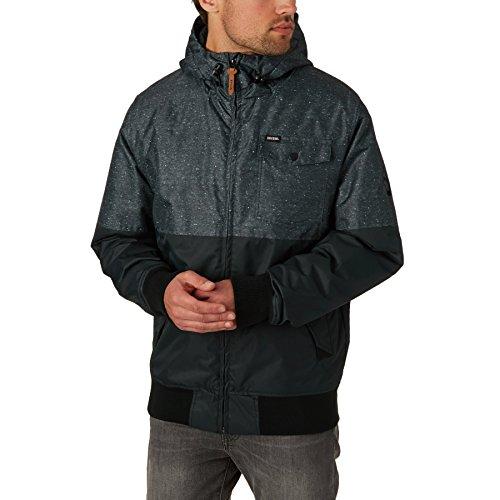 Rip Curl Mistify Jacket Chaqueta Hombre Talla M Color