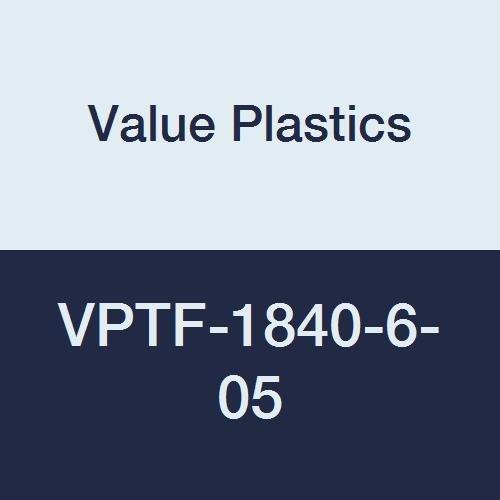 Value Free shipping Plastics 1 8-27 To 5 35% OFF 32