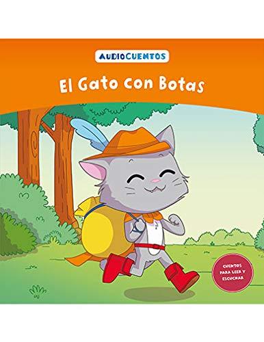 Colección Audiocuentos núm. 04: El Gato con Botas
