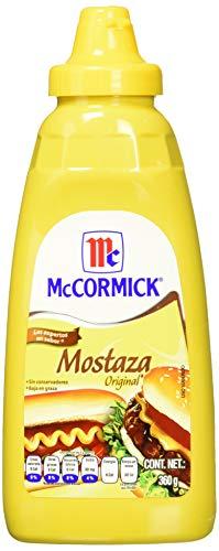 Mostaza Dijon Precio marca McCormick