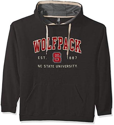 Ouray Sportswear NCAA mens Peerless Dlx Sueded Hood