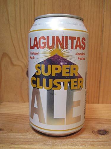 スーパークラスター 355ml(ラグニタス)
