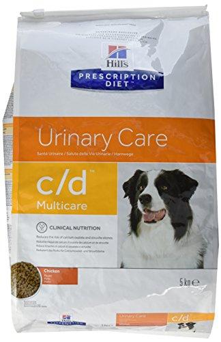 Hill's HPD Canine C/D - 5 kg 🔥