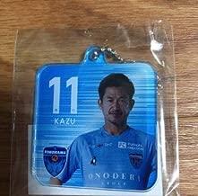 横浜FC 2019 三浦知良 アクリルキーホルダー
