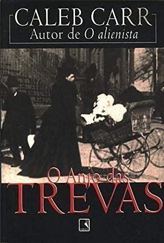 O Anjo Das Trevas