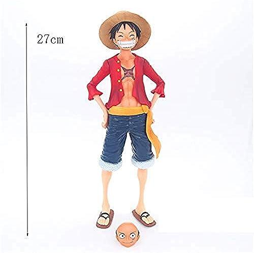 Gjrff Modell Super Größe 27 cm Spielzeug Statue Spielzeug Modell Film Charakter Souvenir