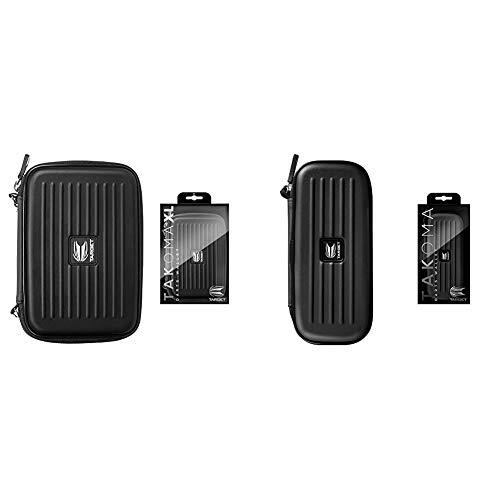 Target Darts Takoma XL Dart-Tasche, Schwarz Koffer, Beutel & Kleintaschen, Nicht Nicht zutreffend & Tasche Takoma Darts Hülle Koffer, Beutel & Kleintaschen, Schwarz, Regular