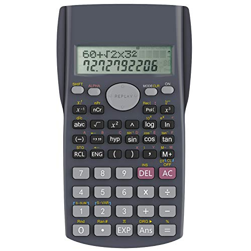 Helect H1002 Calculator, School ...