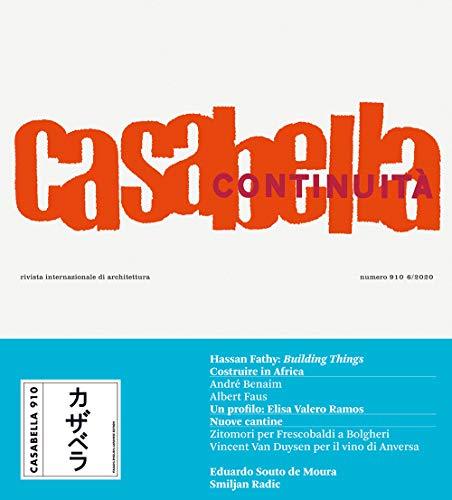 CASABELLA JAPAN カザベラジャパン 910の詳細を見る