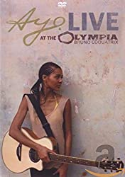 Ayo: Live at the Olympia