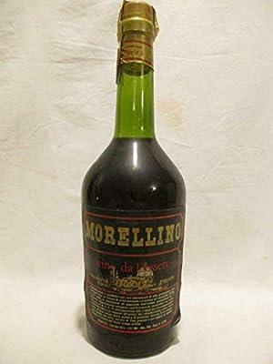 morellino vino de desserte VD Rouge Annes 70 - toscane Italie