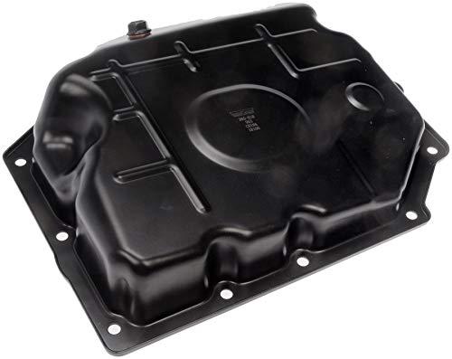 BMW Mini 2006-2013 Cooper D Steel Engine Oil Sump Pan