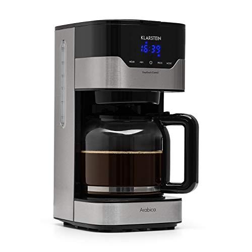 Klarstein Kaffeemaschine Arabica
