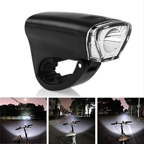 hhxiao LED Bike Lights Bike Front Head Licht Fietsen Fiets Led Lamp Outdoor Riding Supply Onderdelen