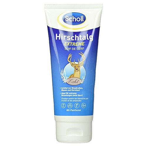 Scholl Hirschtalg Extreme, 100ml
