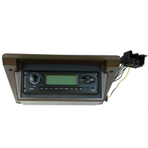 All States Ag Parts Parts A.S.A.P. Radio USB MP3 Bluetooth Compatible with John Deere 4960 4255 4055 4955 4555 4760 4560 4455 4755