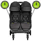 Zoom IMG-1 baby jogger bj0198876110 passeggino city