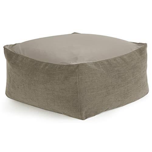 TLTLLRSF Lazy Couch Bean Bag Chambre Balcon Salon Petit Appartement Lazy Canapé Canapé Canapé Chaise (Couleur : B)
