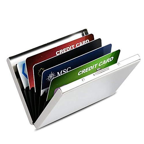 Porte-carte rigide