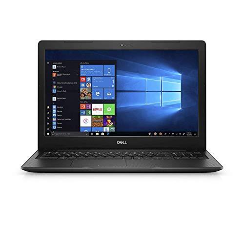 Dell Inspiron 3583 Flagship 15.6'' FHD Anti-Glare LED-Backlit Laptop, Intel Quad-Core i7-8565U up to 4.6GHz, 16GB DDR4, 256GB NVMe SSD, Webcam, 802.11 AC, Bluetooth, SD Card Reader, HDMI, Windows 10