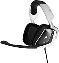 Corsair VOID USB RGB Gaming Headset, White