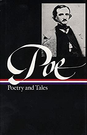 Edgar Allan Poe: Poetry and Tales (Library of America)