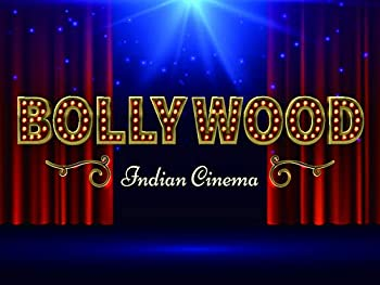 7x5ft Bollywood Indian Film Cinema Banner Vintage Movie Poster Old Stage red Curtain Backdrop Computer Print Birthday Party Backgrounds ly-201811801