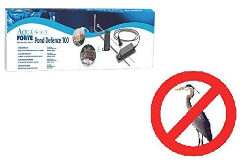 AquaForte Elektrodraht Reiherkit
