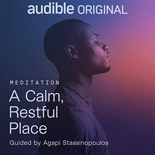 A Calm, Restful Place  By  cover art