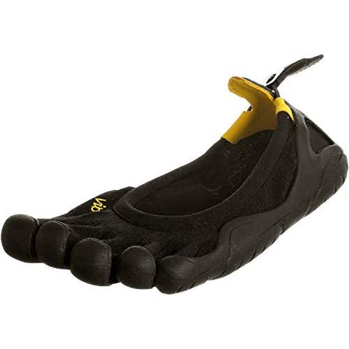 Vibram Five Fingers - Scarpe sportive - Running Classic, Donna, Nero (Negro), 38