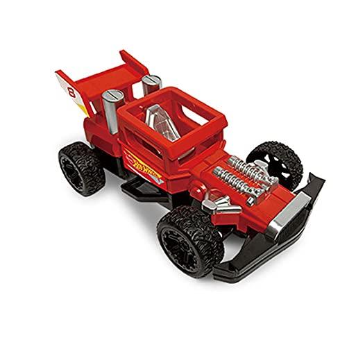 ZDYHBFE Coche de control remoto súper grande RC Vehículo todoterreno Hot Wheels Speed Racing Boy Coche de juguete Control del volante Coche de escalada Simulación Coche mecánico Coche de regalo para