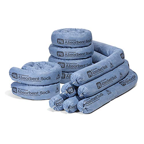 """New Pig Absorbent Socks 