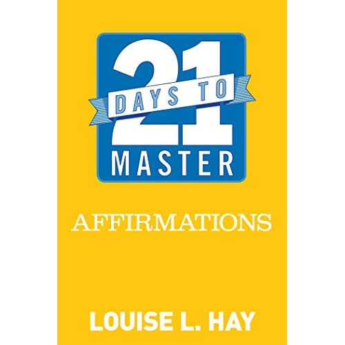 21 Days to Master Affirmations (English Edition)