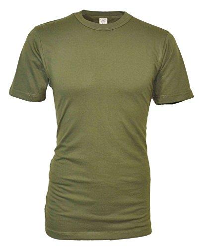 AR TACTICAL GMBH BW Bundeswehr T-Shirt Unterhemd (Oliv, 8/XXL)
