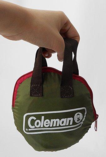 コールマン(Coleman)ハンギングドライネット2グリーン約180g2000026811