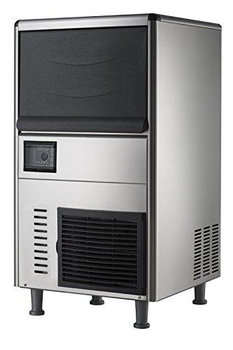 ETL Certificado Envío gratuito a puerta Cube helado máquina máquina máquina cubitos de hielo hacer máquina Bullet Máquina hielo máquina máquina máquina máquina de hacer...