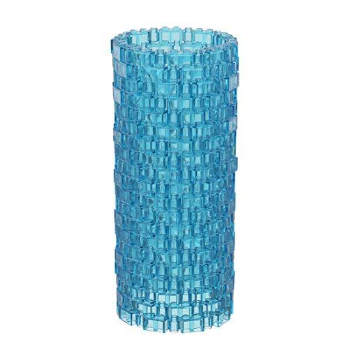 HYMAN Juego de 400 bloques de construcción para ramo de flores 10280, compatible con Lego (sin flor)