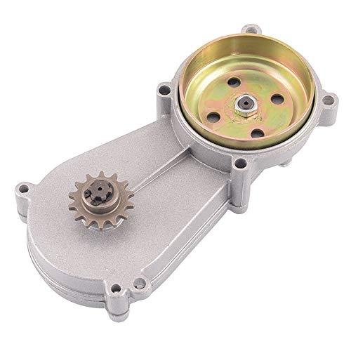 Xigeapg Motorradgetriebe für 47 49CC 2-Takt / 4-Takt Motor Pocket Bike