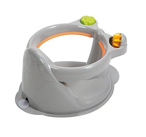Tigex - Asiento de Bebé Antideslizante para la Bañera - +6 meses