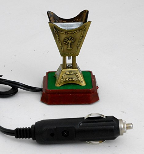 Electric Incense Burner for Car