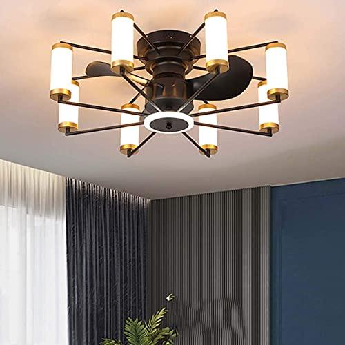 ventiladores de techo sin aspas opiniones fabricante