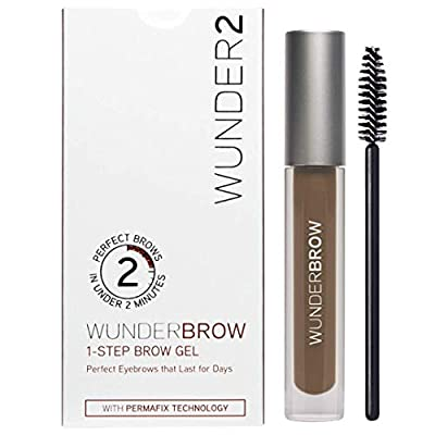 WUNDER2 WUNDERBROW Long Lasting