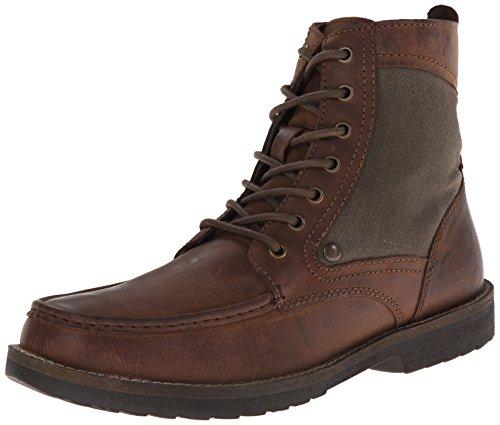 Steve Madden Men's Diablo Boot,Brown Multi,12 M US