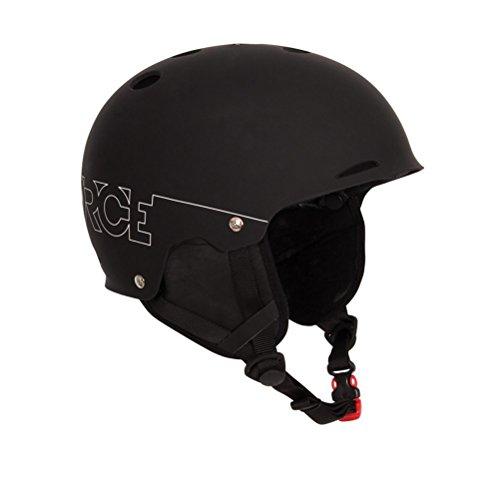 2017 Fooshee Comp Wakeboard Helmet