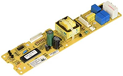 Frigidaire 5304501595 Dishwasher Electronic Control Board, White