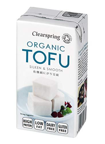 Clearspring | Tofu | 12 x 300g