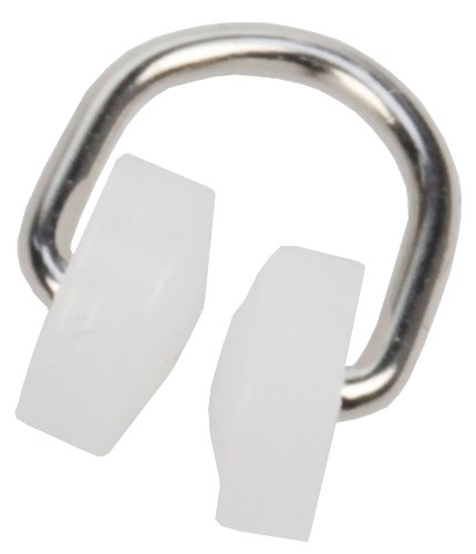 Gardineum T-Rollringe ohne Klammer, 50 Stück
