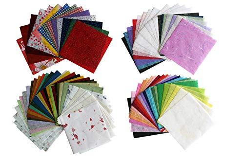 21,6x 27,9cm Dünn Mulberry Papier 35Design Craft Hand Made Art Tissue Japan Origami Washi Wholesale Bulk Verkauf Unryu Herstellern Thailand Produkte Karte Machen