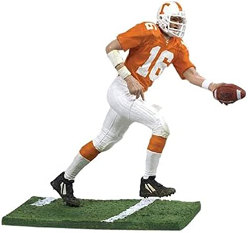 McFarlane College Football Series 1 Peyton Manning - Tennessee Volunteers