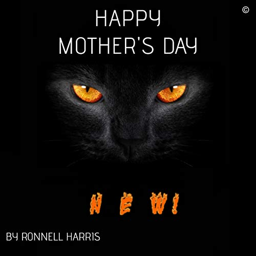 Happy Mother's Day audiobook cover art